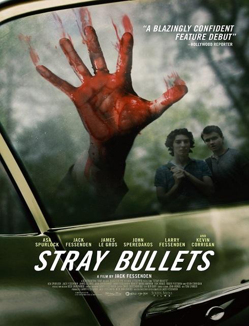 فيلم Stray Bullets 2016 HD مترجم اون لاين