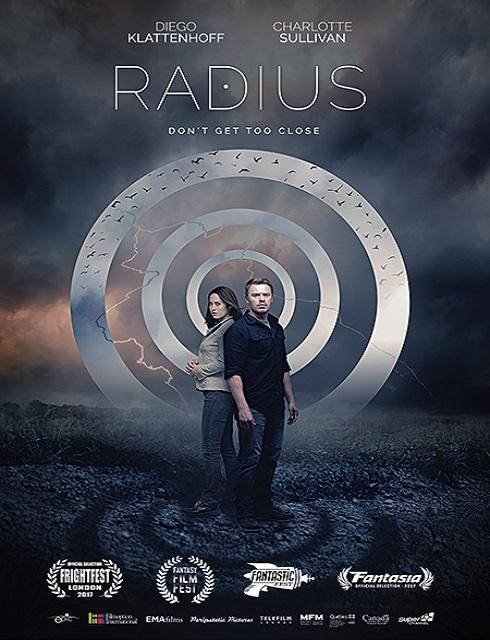 فيلم Radius 201 مترجم اون لاين