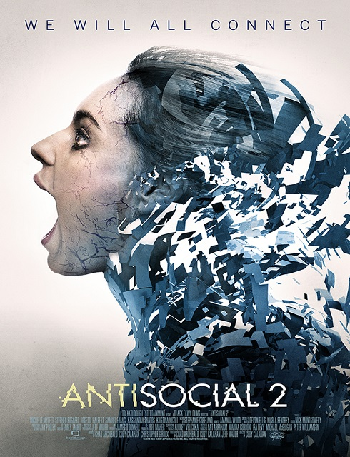 فيلم Antisocial 2 2015 مترجم اون لاين
