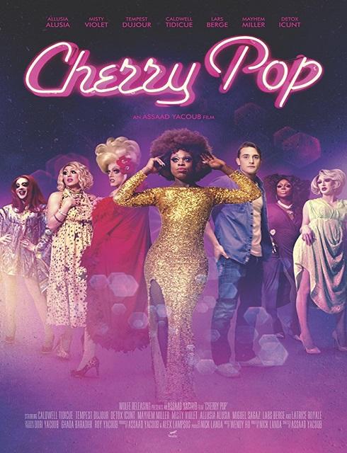 فيلم Cherry Pop 2017 مترجم اون لاين