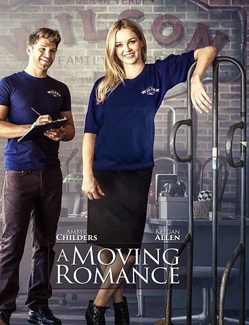 فيلم A Moving Romance 2017 مترجم اون لاين