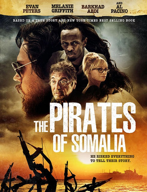 فيلم The Pirates of Somalia 2017 مترجم اون لاين
