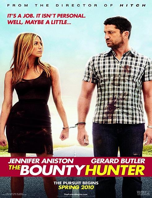 فيلم The Bounty Hunter 2010 مترجم اون لاين