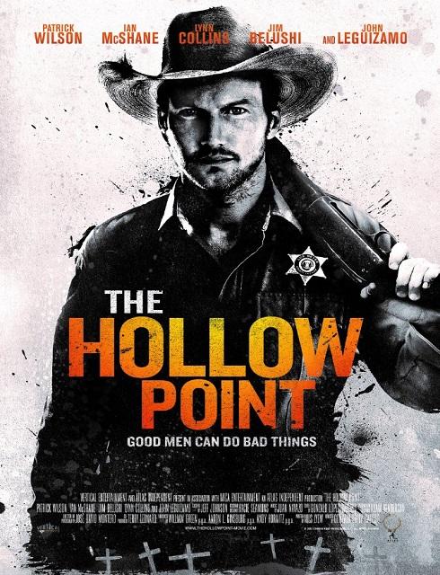 فيلم The Hollow Point 2016 مترجم اون لاين