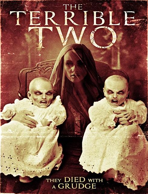 فيلم The Terrible Two 2018 مترجم اون لاين