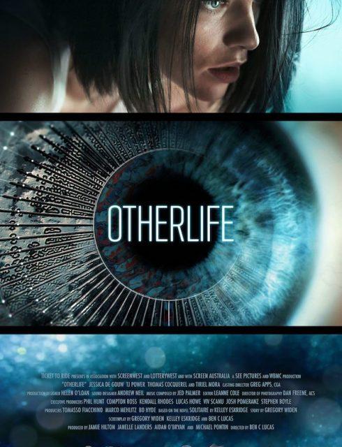 فيلم OtherLife 2017 مترجم اون لاين
