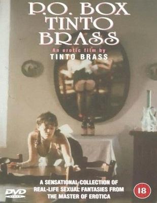 فيلم P O Box Tinto Brass 1995 مترجم اون لاين للكبار فقط