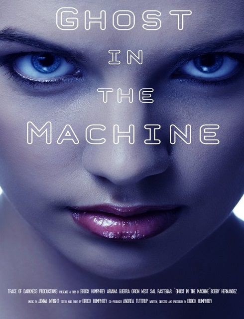 فيلم Ghost In The Machine 2017 HD مترجم اون لاين