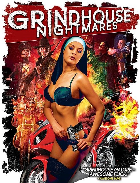 فيلم Grindhouse Nightmares 2017 مترجم اون لاين