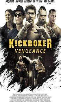 مشاهدة فيلم Kickboxer Vengeance 2016 مترجم