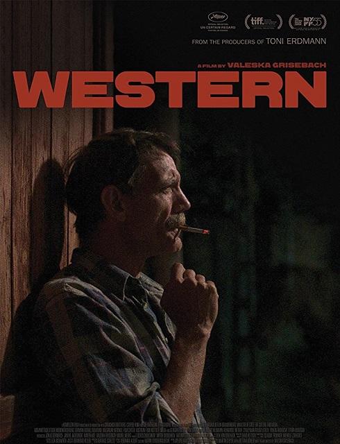 فيلم Western 2017 مترجم اون لاين