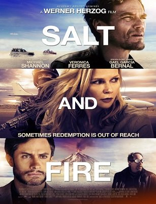 فيلم Salt and Fire 2016 HD مترجم اون لاين