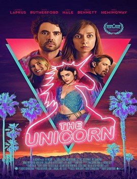 فيلم The Unicorn 2018 مترجم