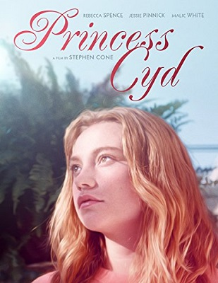 فيلم Princess Cyd 2017 HD مترجم اون لاين