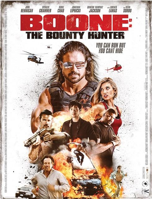 فيلم Boone The Bounty Hunter 2017 HD مترجم اون لاين