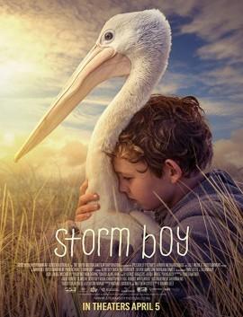 فيلم Storm Boy 2019 مترجم