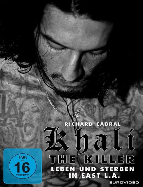 فيلم Khali the Killer 2017 مترجم اون لاين