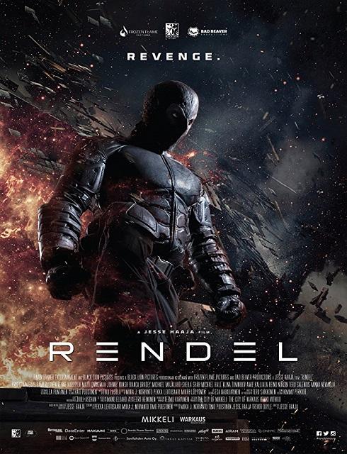 فيلم Rendel 2017 مترجم اون لاين