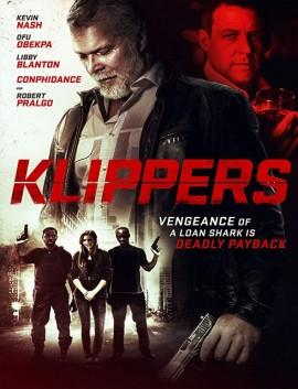 فيلم Klippers 2018 مترجم اون لاين