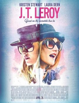 فيلم JT LeRoy 2019 مترجم