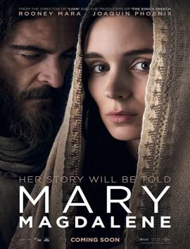 فيلم Mary Magdalene 2018 مترجم اون لاين