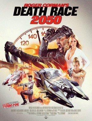 فيلم Death Race 2050 2017 HD مترجم اون لاين