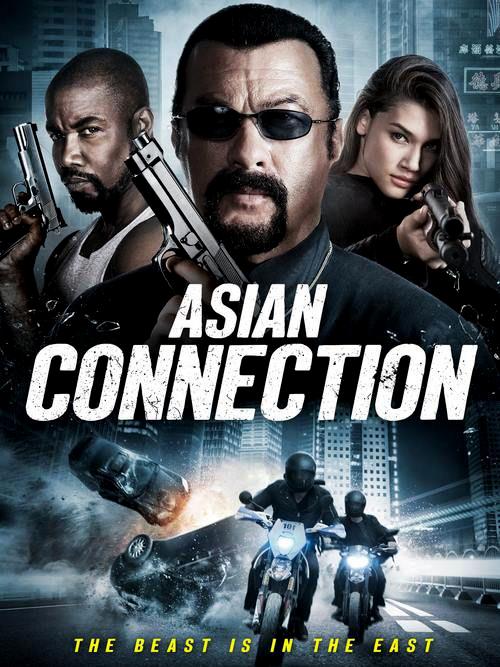 فيلم the asian connection 2016 مترجم اون لاين