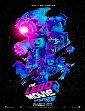 فيلم The Lego Movie 2 The Second Part 2019 مترجم