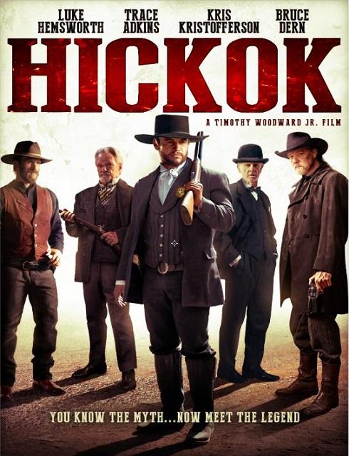 فيلم Hickok 2017 مترجم HD اون لاين