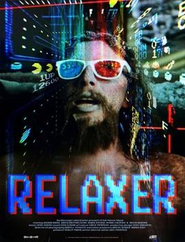 فيلم Relaxer 2018 مترجم