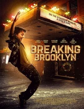 فيلم Breaking Brooklyn 2018 مترجم اون لاين