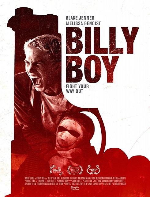 فيلم Billy Boy 2017 مترجم اون لاين