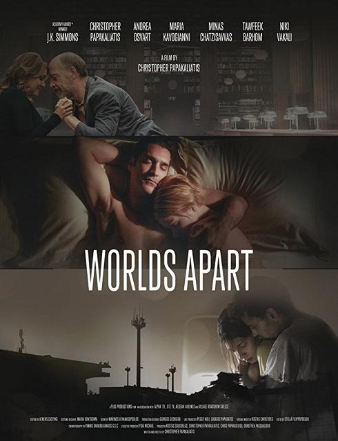 فيلم Worlds Apart 2015 مترجم اون لاين
