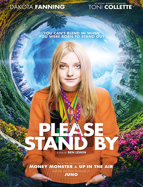 فيلم Please Stand By 2017 مترجم اون لاين