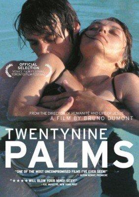 فيلم Twentynine Palms 2003 HD مترجم اون لاين
