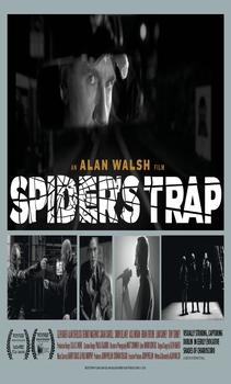 مشاهدة فيلم Spiders Trap 2015 HD مترجم اون لاين