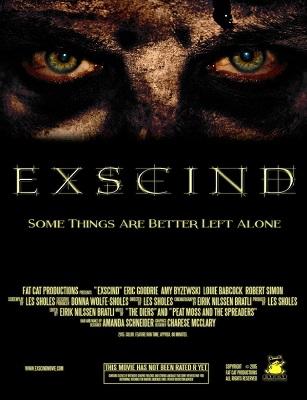 مشاهدة فيلم Exscind 2016 HD مترجم اون لاين