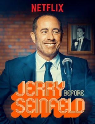 Jerry Before Seinfeld 2017 مترجم