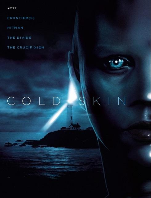 فيلم Cold Skin 2017 مترجم اون لاين