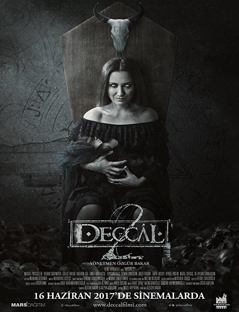 فيلم Deccal 2 2017 مترجم اون لاين