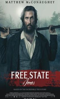 مشاهدة فيلم Free State of Jones 2016 HD مترجم اون لاين