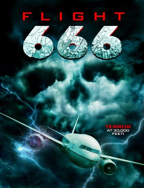 فيلم Flight 666 2018 مترجم اون لاين