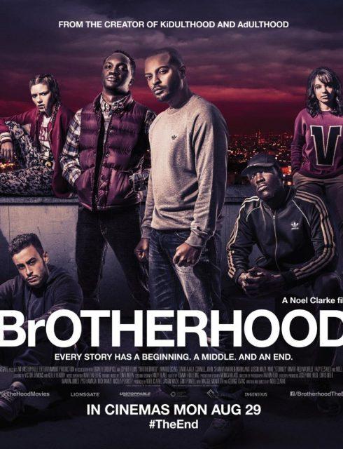 مشاهدة فيلم Brotherhood 2016 مترجم اون لاين