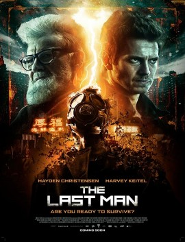 فيلم The Last Man 2018 مترجم اون لاين