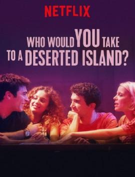فيلم Who Would You Take to a Deserted Island 2019 مترجم