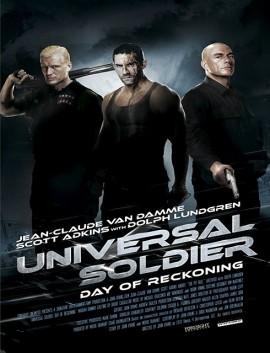 فيلم Universal Soldier Day of Reckoning 2012 مترجم اون لاين