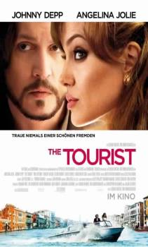 فيلم the tourist مترجم اون لاين