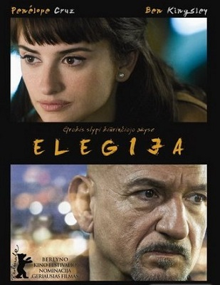 فيلم Elegy 2008 مترجم اون لاين