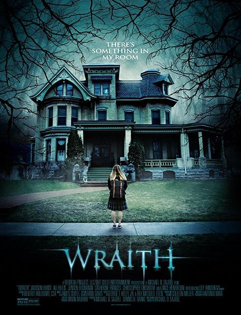 فيلم Wraith 2017 مترجم اون لاين