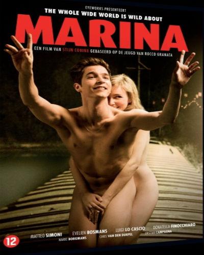 فيلم Marina 2013 HD مترجم اون لاين للكبار فقط